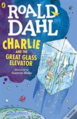 Wook.pt - Charlie Great Glass Elevator