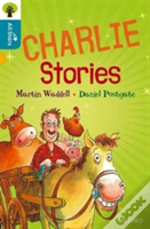 Charlie Stories All Stars