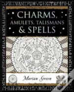 Charms Amulets Talismans Spells