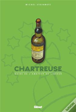 Wook.pt - Chartreuse