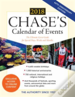 Chase'S Calendar Of Events 2018