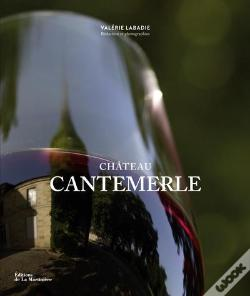 Wook.pt - Chateau Cantemerle