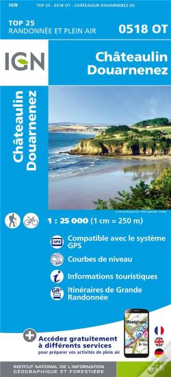 Wook.pt - Chateaulin, Douarnenez
