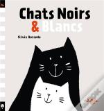 Chats Noirs & Blancs