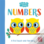 Chatterbox Baby: Numbers