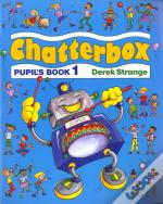 Chatterboxpupil'S Book