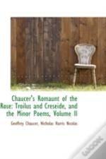 Chaucer'S Romaunt Of The Rose
