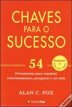 Wook.pt - Chaves Para o Sucesso