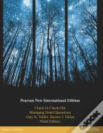 Check-In Check-Out: Pearson New International Edition