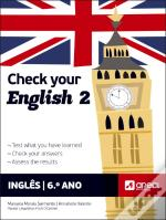 Check your English 2 - Inglês - 6.º Ano