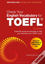 Check Your English Vocabulary For T