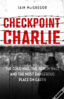 Wook.pt - Checkpoint Charlie