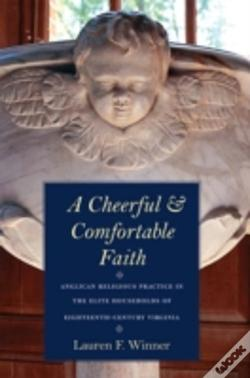 Wook.pt - Cheerful & Comfortable Faith A