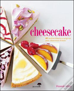 Wook.pt - Cheesecake