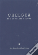 Chelsea: The Complete Record Special Limited Edition