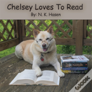 Chelsey Loves To Read