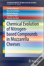 Chemical Evolution Of Nitrogen-Compounds In Mozzarella Cheeses