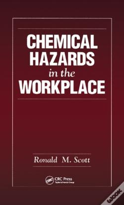 Wook.pt - Chemical Hazards In The Workplace