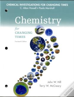 Wook.pt - Chemical Investigations For Chemistry For Changing Times