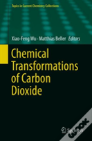 Chemical Transformations Of Carbon Dioxide