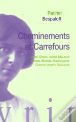 Cheminements Et Carrefours