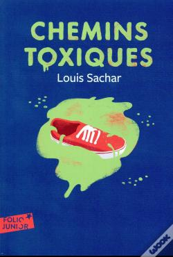 Wook.pt - Chemins Toxiques