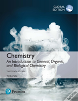 Wook.pt - Chemistry An Introduction To General