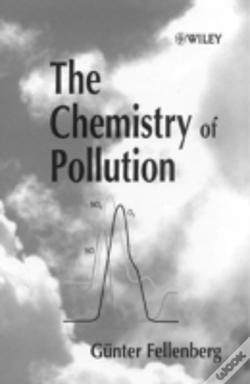 Wook.pt - Chemistry Of Pollution