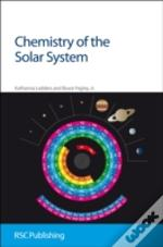 Chemistry Of The Solar System