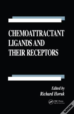 Wook.pt - Chemoattractant Ligands And Their Receptors