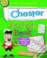 Chester Activity Book