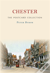 Chester The Postcard Collection