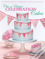 Chic & Unique Celebration Cakes