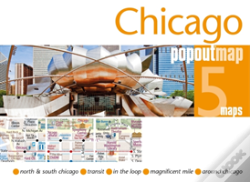 Wook.pt - Chicago Popout Map