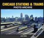 Chicago Stations & Trains Photo Archive