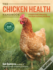 Chicken Health Handbook