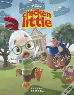 Wook.pt - Chicken Little