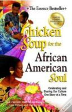 Wook.pt - Chicken Soup For The African American Soul