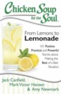 Chicken Soup For The Soul: From Lemons To Lemonade