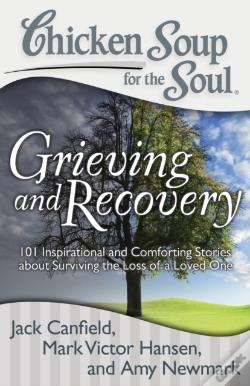 Wook.pt - Chicken Soup For The Soul: Grieving And Recovery