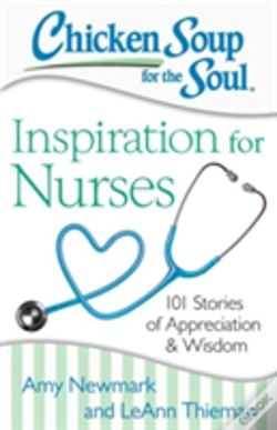 Wook.pt - Chicken Soup For The Soul: Inspiration For Nurses