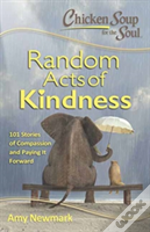 Chicken Soup For The Soul Random Acts Of