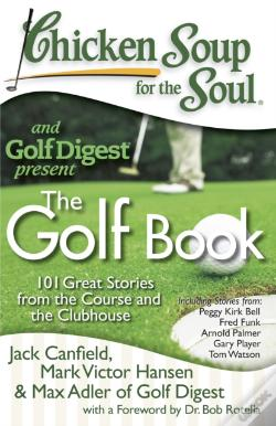 Wook.pt - Chicken Soup For The Soul: The Golf Book