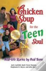 Chicken Soup For The Teen Soul