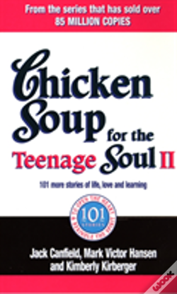 Wook.pt - Chicken Soup For The Teenage Soul Ii
