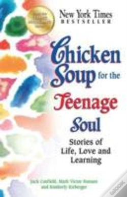 Wook.pt - Chicken Soup For The Teenage Soul