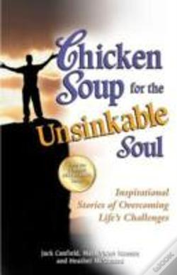 Wook.pt - Chicken Soup For The Unsinkable Soul
