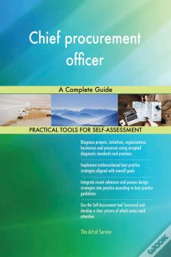 Wook.pt - Chief Procurement Officer A Complete Guide