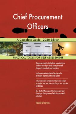 Wook.pt - Chief Procurement Officers A Complete Guide - 2020 Edition