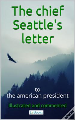 Wook.pt - Chief Seattle'S Letter
